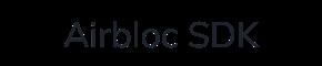 airbloc SDK
