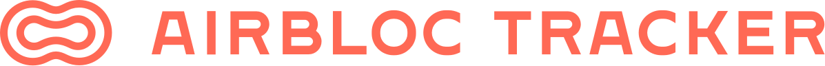 airbloc tracker